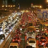 64 km utat importál Budapest Pekingből