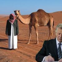 Schmitt Pál véletlenül aláírta a közel-keleti békét