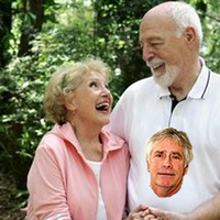 Ted Sator a magyar nyugdíjasok kedvence