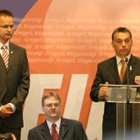 Kisebb képviselőket szeretne Orbán