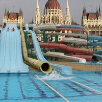 Lebontják Budapestet egy új Aquapark miatt