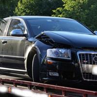 Éhező gyereket ütött el Hegedűs Zsuzsa szolgálati Audija