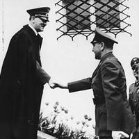 Vona: Nem találkoztam Hitlerrel!