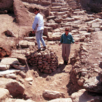 Kínai régészek megtalálták Trója romjainak másolatát