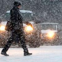 Tragédia! A havazás miatt hadronok ütköztek a Budaörsi úton