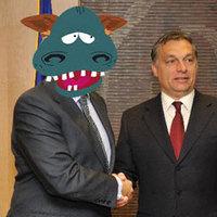 Egyházi törvénytervezet: Istent Orbán nevezi ki