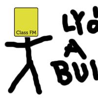 Nyolcéves gyerek tervezte a Class FM logóját