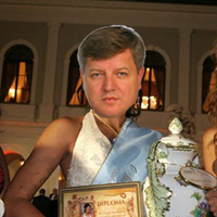 Stumpf István lett az Anna-bál szépe