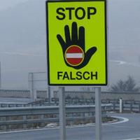Hétvégén teljes románstop lesz az autópályákon