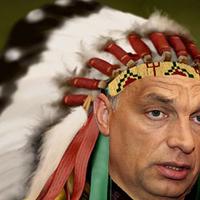 Orbán lopta a dakota bölcsességeket