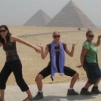 Egyiptom: vissza a fáraókat!
