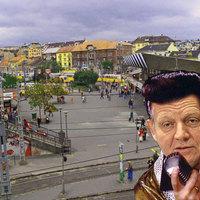 Elvis Presley utcára nevezik át a Moszkva teret