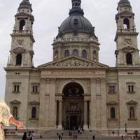 Nem Jézust vették őrizetbe a Bazilikánál!