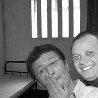 Damu megerőszakolta a részeg Stohlt a börtönben