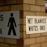 Biztonsági okokból újra bevezetik az apartheidet Dél-Afrikában