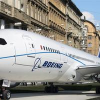 Holnaptól Boeingek szállítják a Combinók utasait