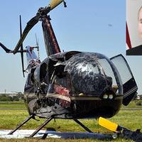 30 Helikoptert és egy kamion Donald rágót kapunk az USA-tól