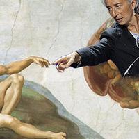Istent leváltja az IMF