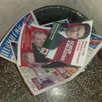 A Hírcsárdán a legfrisebb kuka-poll eredmények