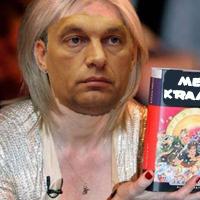 Bestseller lesz Orbán új könyve