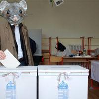 Féregjárat a semmibe, agresszív turisták és házomlás - újra szavaztunk