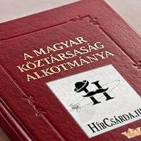 Elkészült a HírCsárda alkotmányozási kérdőíve