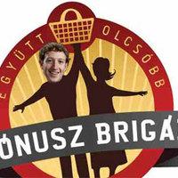 40%-kal olcsóbban a Facebook-részvények a Bónusz Brigádtól