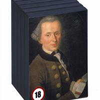 Pornófilm készülhet Immanuel Kant életművéből