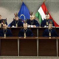Tovább korlátozzák az Alkotmánybíróság jogkörét