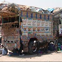 Szomáliai menekültekre bukkantak egy afgán menekülteket szállító kamionban