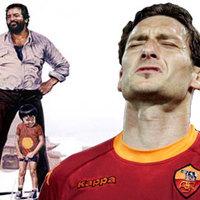Piedone megverte az AS Roma-t, Totti értékel