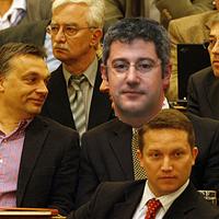 Az MSZP-sek inkább Orbánnal fotózkodnának