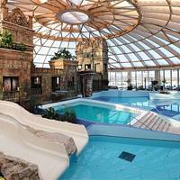 Az Aquaworldben is lesznek versenyek az úszó eb-n