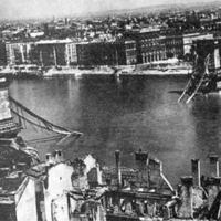 A második világháború idejére állítják vissza a fővárost