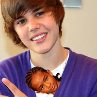 Jaden Smith-t villantott Justin Bieber