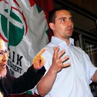 A maradék két izraeli állampolgár is kilépett a Jobbikból