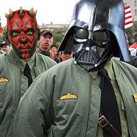"""Jedikkel alakul újjá a Véderő """"Darth Vaderő"""" néven"""