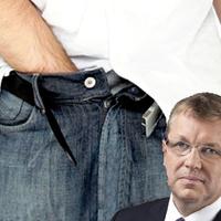 Onánia adót vezet be a kormány