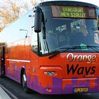Az Orangeways a BKV járatokat is Kolozsvár felé közlekedteti