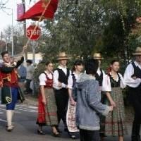 Márton-napon tiltakoztak a Gézák