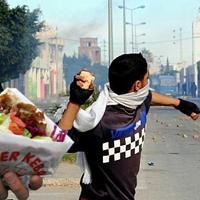 Forradalom tört ki egy budapesti kebabosnál is