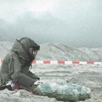 Amatőr tűzszerészverseny volt Budapesten