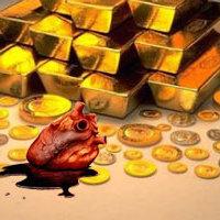 Jövő héttől arannyal is lehet fizetni a benzinkutaknál