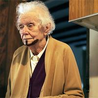 Mesterházy-stigma a Tisztelet Társasága nyugdíjasain