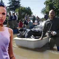 Angelina Jolie örökbefogadja Borsodot
