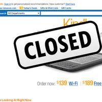 Vasárnap a webshopok is zárva fognak tartani