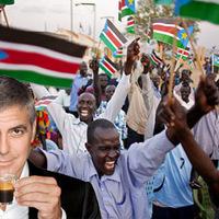 Szudán – minden lakos saját országot kaphat