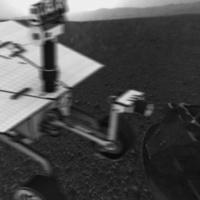 Összeütközött a Curiosity és az Opportunity