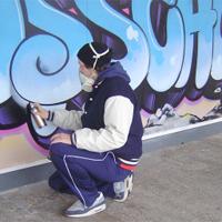 Aláírást gyűjtenek a graffitisek