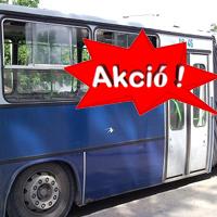 Fizetett Hirdetés: 30 db használt busz eladó!
